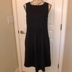 Adrienne Vitadini Little Black Dress